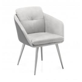 EMILY Krzesło z podłokietnikami
