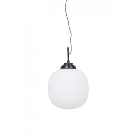 Lampa wisząca Milkey 40x40 biała