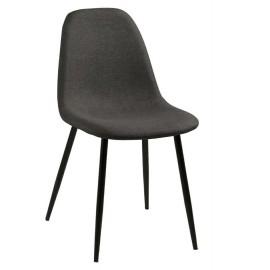 Krzesło Wilma Grey