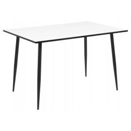 Stół Wilma biały 120x80