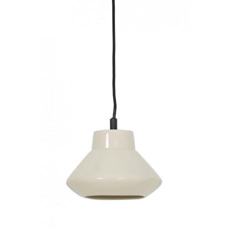 Lampa wisząca Sarina biała