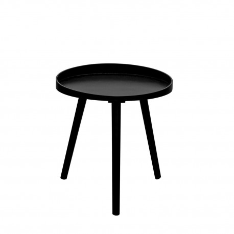 Stolik Etoile czarny L