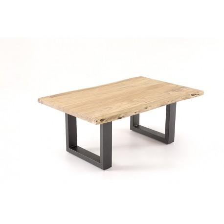 Solidny stolik kawowy CARTAGENA podstawa U