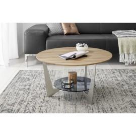 Elegancki stolik kawowy do salonu CADIZ
