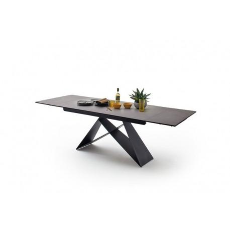 Elegancki rozkładany stół KOBE