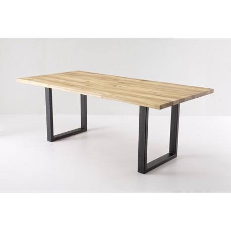Elegancki stół drewniany ROCKFORD
