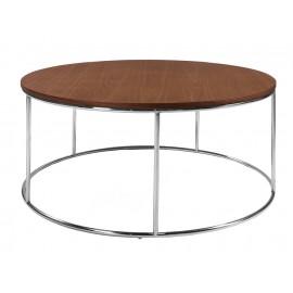 Okrągły stolik kawowy Ø100 cm TA826L