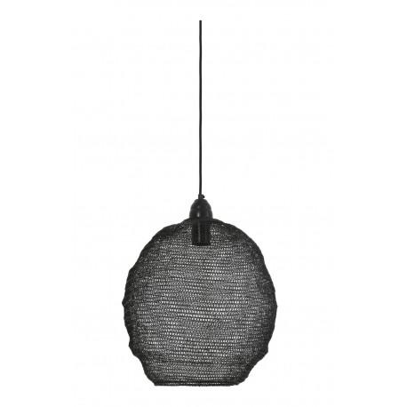 Lampa wisząca Nina 38 czarna