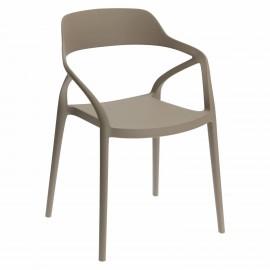 Krzesło Salo szare jasne