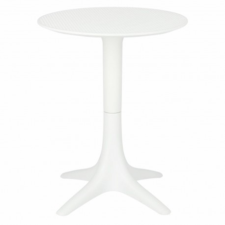 Stół Bloom biały 60cm