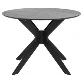 Stół Duncan czarny