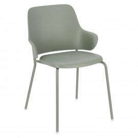 Krzesło Claret szare