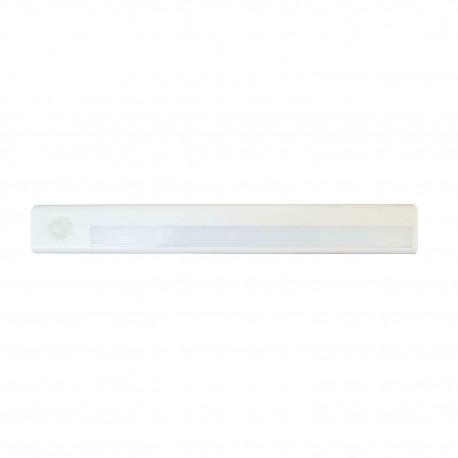 Listwa LED z czujnikiem ruchu do szafy