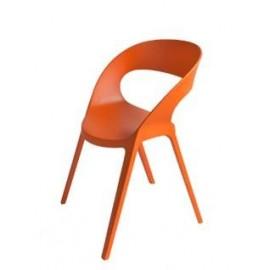 Krzesło Carla z podłokietnikiem