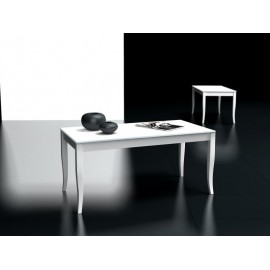 Stół FINEZJA biały