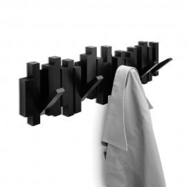 UMBRA wieszak na ubrania STICKS czarny