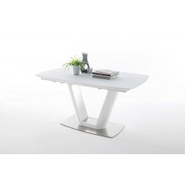 Stół VANITA kolor lakier biały mat