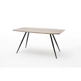 Stylowy stół ALBERTA