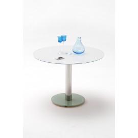 Nowoczesny stół okrągły FALCO
