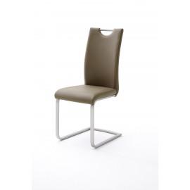 Krzesło Paulo z uchwytem różne kolory