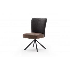 Eleganckie krzesło SANTIAGO A różne rodzaje