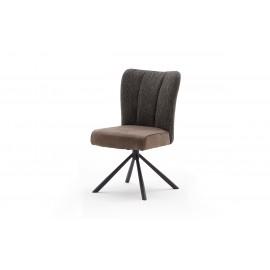 Eleganckie krzesło SANTIAGO B różne rodzaje
