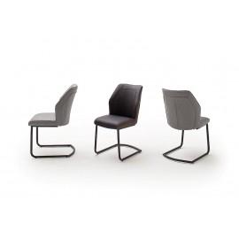 Eleganckie krzesło ABERDEEN
