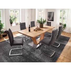 Stylowe krzesło GIULIA B
