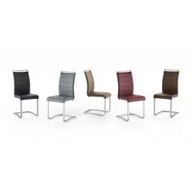 Eleganckie krzesło PESCARA