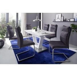 Nowoczesne krzesło PIA