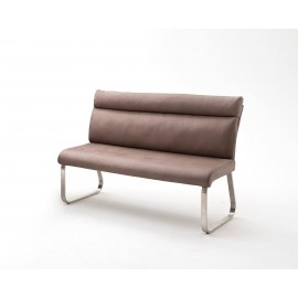 Stylowa ławka RABEA