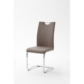 Eleganckie krzesło TIA