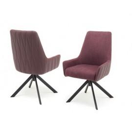 Stylowe krzesło REYNOSA do salonu