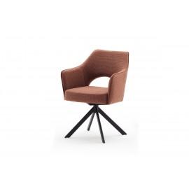 Stylowe krzesło obrotowe TONALA