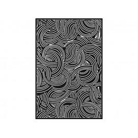 Czarno biały obraz 82,6x122,6 cm L0181