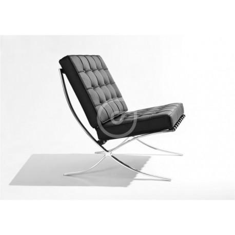 BARCELONA fotel inspirowany