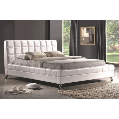 Salto łóżko tapicerowane 160x200