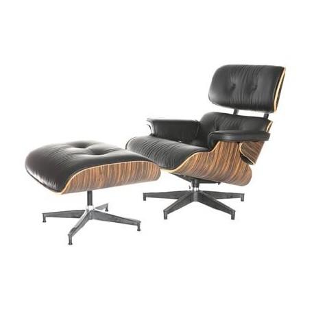 Lounge chair fotel inspirowany