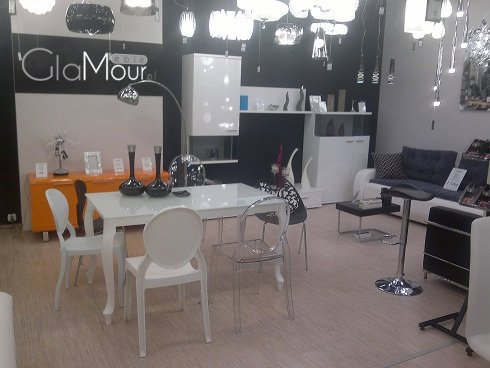Show Room Mebleglamourpl